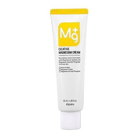 Крем для лица с магнием A'PIEU Cicative Magnesium Cream