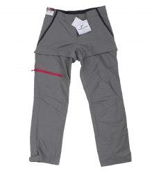 Серые спортивные штаны-трансформеры Decathlon 13068