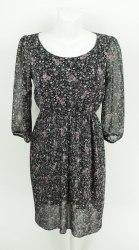 Легкое платье с плиссированной юбкой Fervente 2978