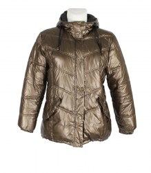 Стеганая спортивная куртка на утеплителе Winter Sport 13556