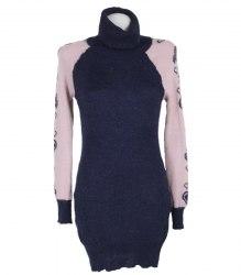 Вязаное платье PARKhande 13717