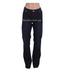 Темно-синие джинсы Sunset 14351