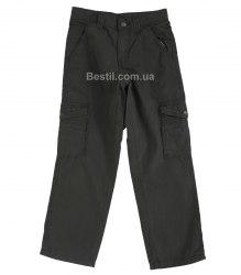 Хлопковые брюки на мальчика Wrangler 14353