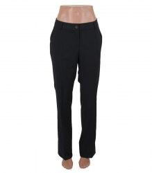 Классические брюки в мелкую полоску O'STIN 14788