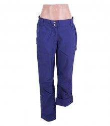 Фиолетовые спортивные штаны Crivit 15245