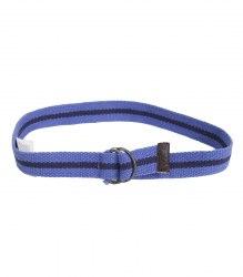 Синий текстильный ремень для младенца Mayoral 15502
