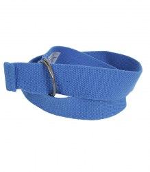 Ярко-синий текстильный ремень для ребенка Next 15903