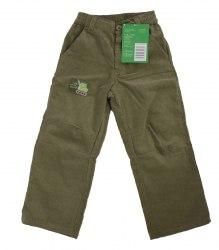 Песочные вельветоновые штаники на малыша TH Kids 16959