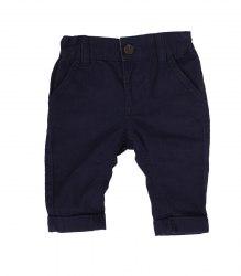 Синие штаники на малыша None 17017