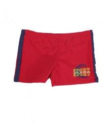 Красные купальные шортики на малыша Urban Rascals 17419