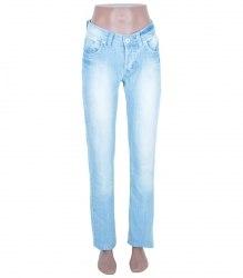 Голубые джинсы Twenty by Sevenhill 7408