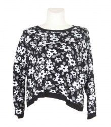 Трикотажный вязаный пуловер George 7443
