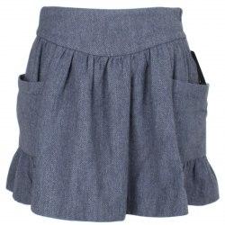 Юбочка на подкладке для девочки Zara 7714