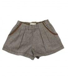 Короткие шорты на девочку Zara 8069