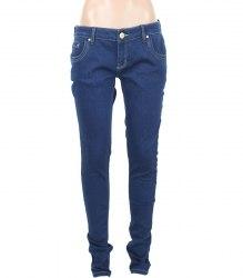 Синие облегающие джинсы Thor Steinar 9123