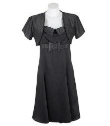Комплект из платья с болеро Nicky 9694
