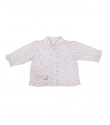 Фланелевая кофточка с цветочным принтом Mothercare 11656