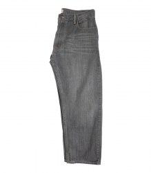 Серые широкие джинсы Levi's 12270
