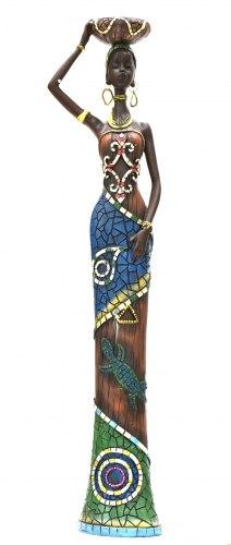 Статуэтка Африканка 5 art.10223
