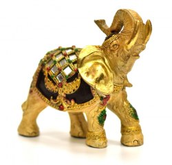Фигурка Слон 2 art.10226