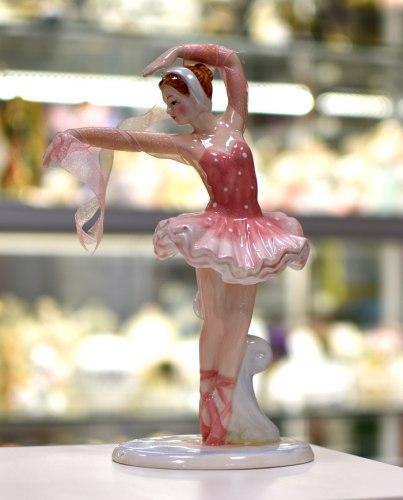 Статуэтка Балерина 3 Pavone art.10228