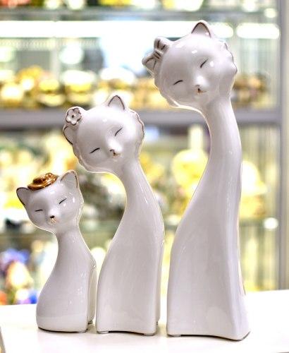 Фигурка Три кота art.10241