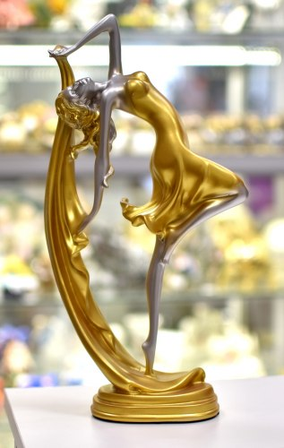 Статуэтка Танцорка art.10182
