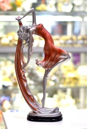 Статуэтка Танцорка 2 art.10183