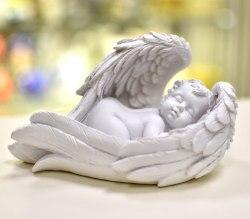 Статуэтка Ангелочек 2 art.10226