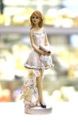 Статуэтка Алиса в стране чудес art.10171