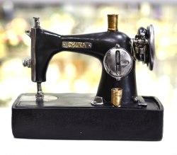 Фигурка Швейная машинка ks-161