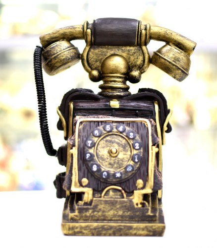 Телефон ретро (копилка) ks-167