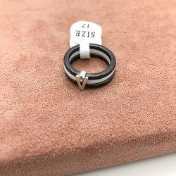 Кольцо из керамики 18 S-00109