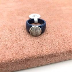 Кольцо из керамики 21 S-00112