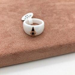 Кольцо из керамики 28 S-00119