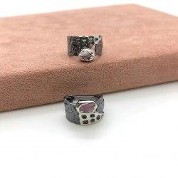 Серьги с натуральными камнями 2 S-00199