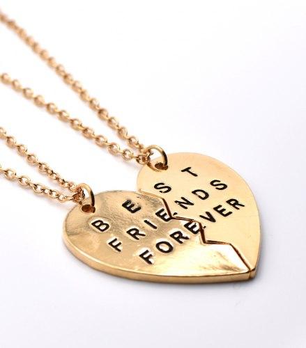 Парные кулоны сердце p-043