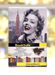 "Книга-сейф ""Мерилин Монро"" б. ks-126"