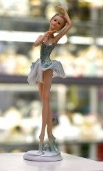 "Статуэтка ""Балерина "" art.10198"