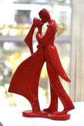 """Статуэтка """"Пара в красном"""" art.10209"""