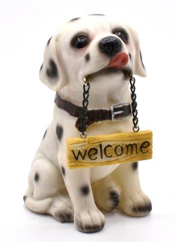 Фигурка Собака далматинец art.10210