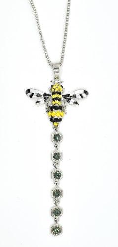 Кулон Пчела p-014