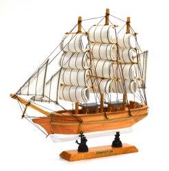 Модель Парусника 23*22 см art. 10224