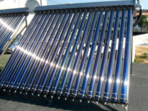 Солнечный коллектор Y-30