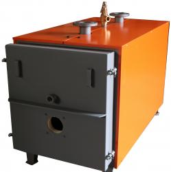 Котел газ/дизтопливо BG-420 кВт