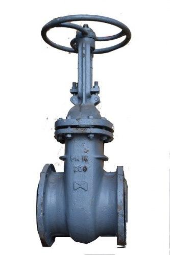 Задвижка стальная 30с41нж ду200 ру16