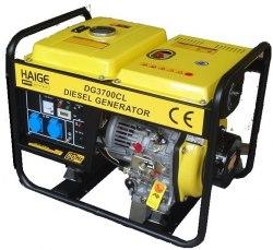 Дизель-генератор 2,2 кВт