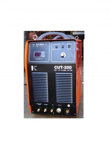Плазморез CUT-200 200А