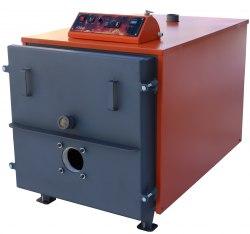 Котел газ дизтопливо BG-204 кВт