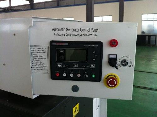 Дизель-генератор 100 кВт SH100GF/S
